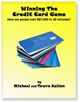 Winning the Credit Card Game Image