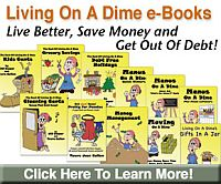Living on a Dime Ad