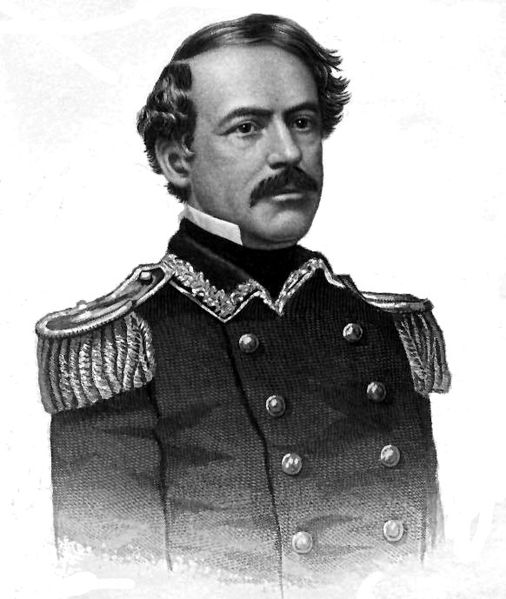 picture of young Robert E. Lee