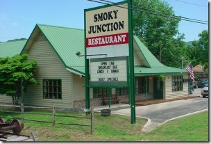 Smoky Junction 1