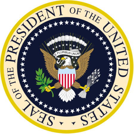 Homeschool education freebies presidents day links unit for United states seal coloring page